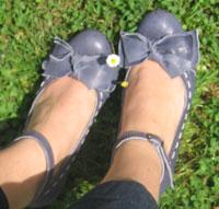 Chaussuresbleues