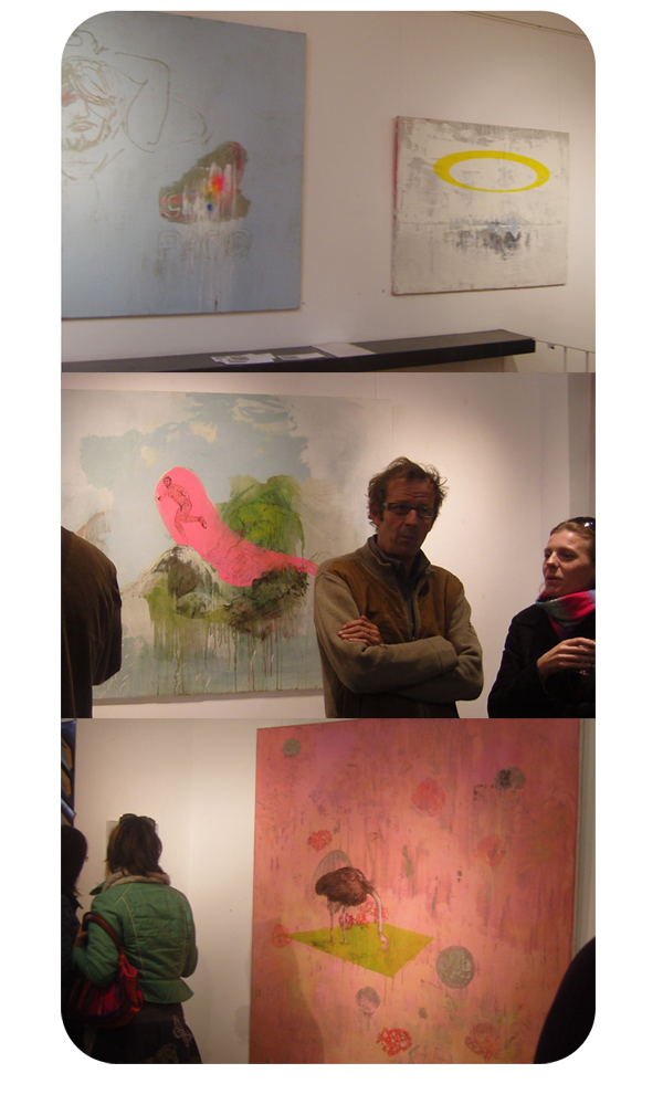 Arnovernissage