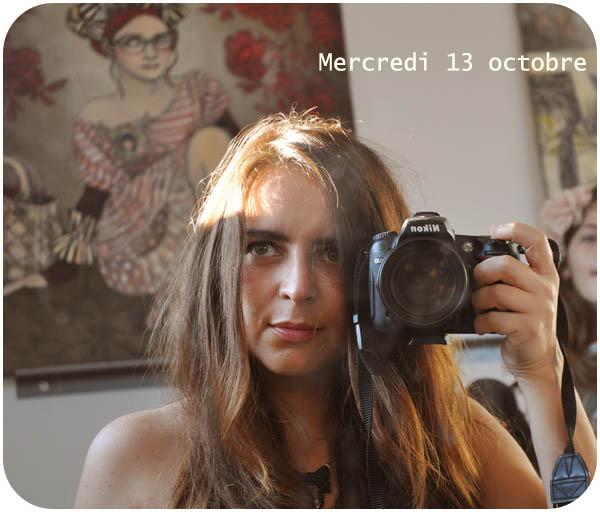 Mercredi13oct
