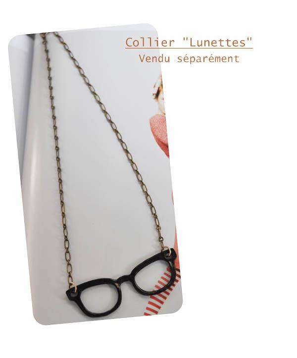 Collier-lunettes