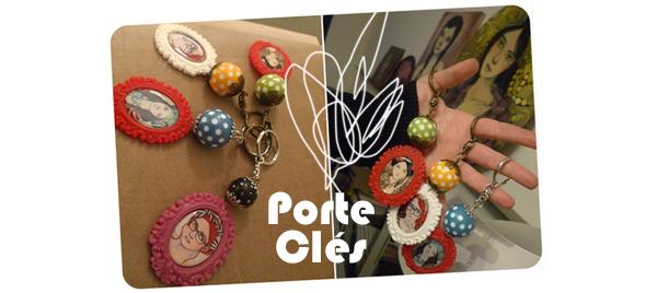 Portecles