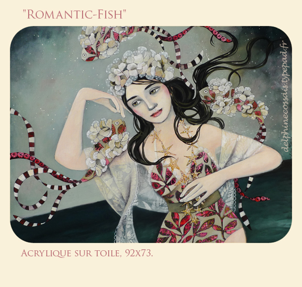 Romantic-fish