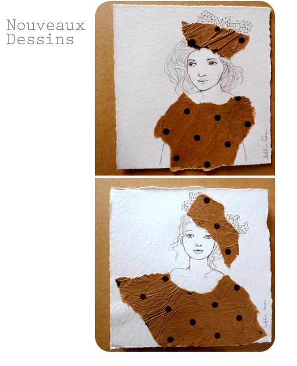 Dessins-paper