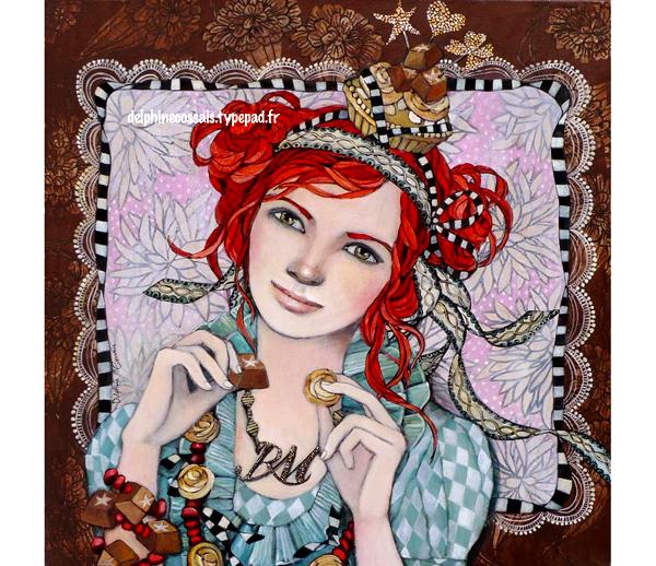 Lady-chocolat