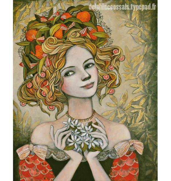 Fleurs-d-oranger