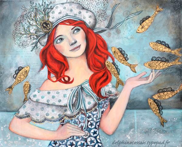 Sardines-cuirassees