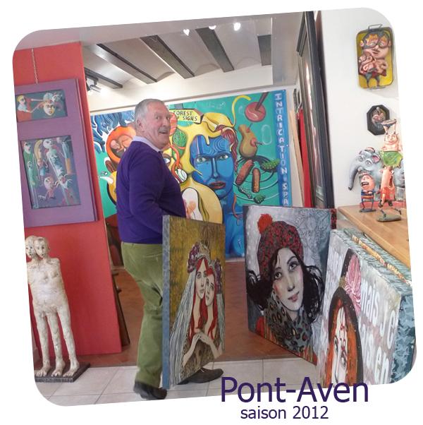 Pont-aven-saison2012