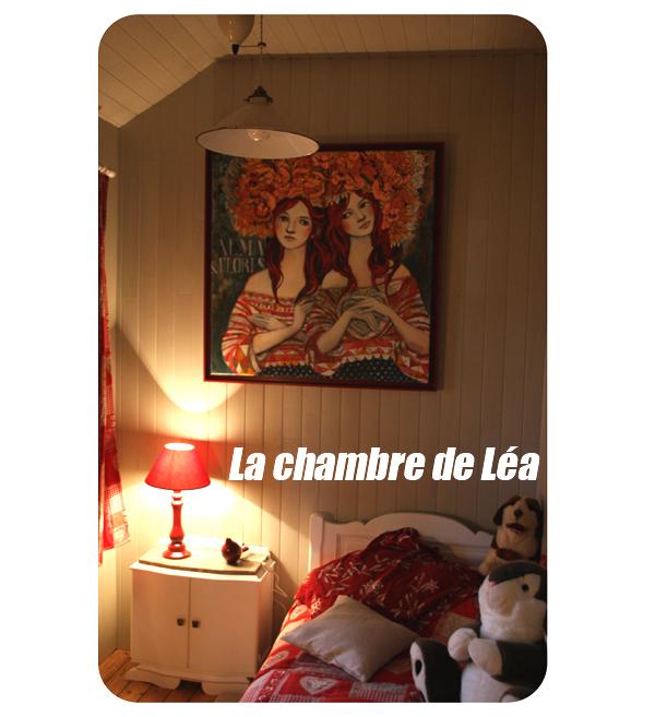 Chambre-lea