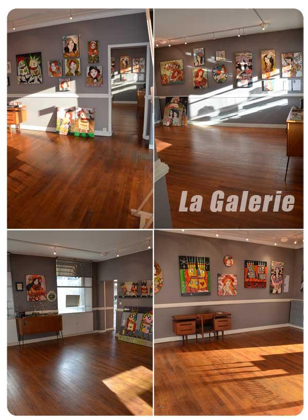 La-galerie