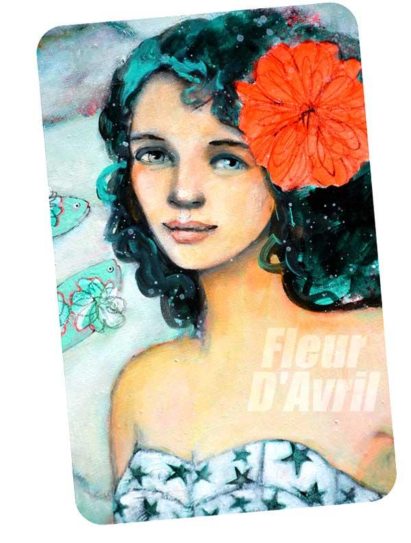 Fleur-davril