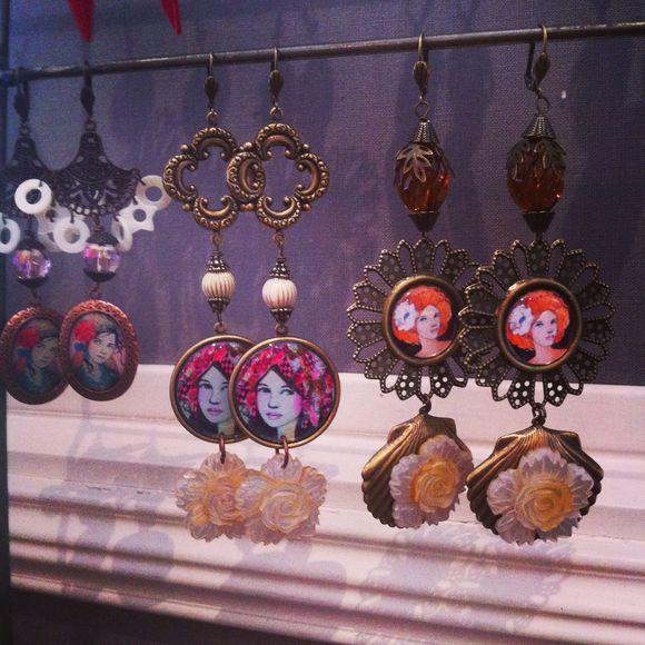 Des bijoux pour croqueuses