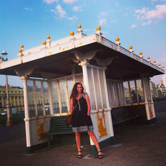 Escale à Brighton