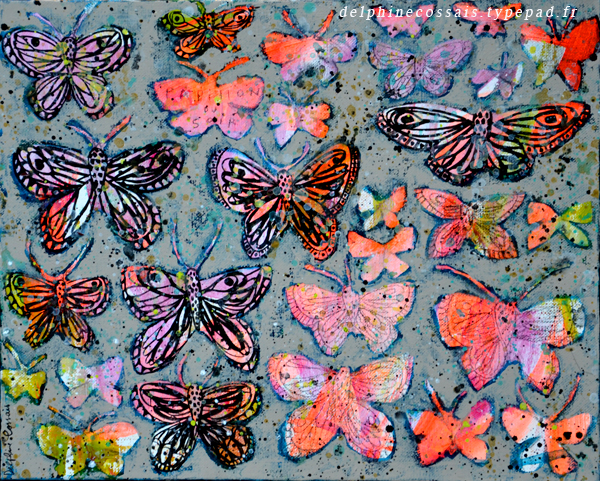 Papillons-du-soir