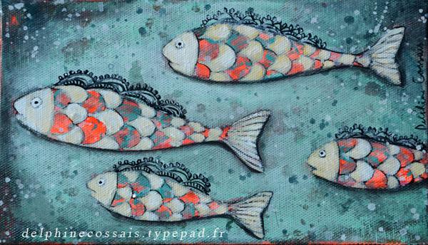 Sardines-mars