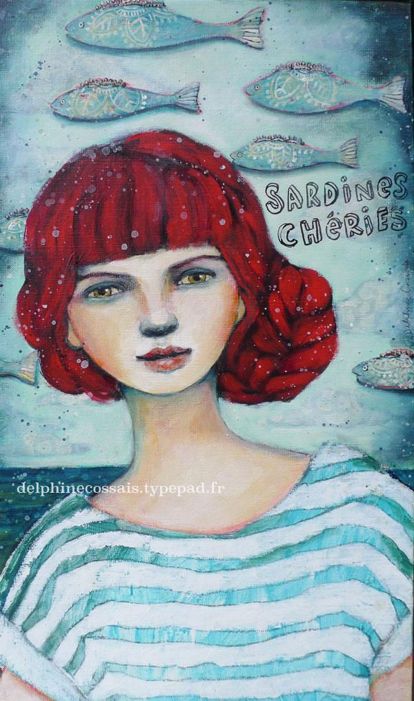 Sardines-cheries