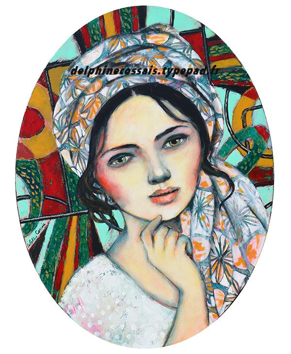Parfum-foulard