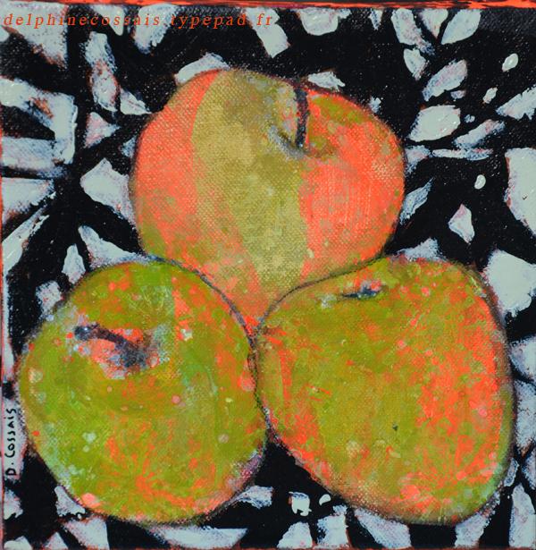 Petites-pommes