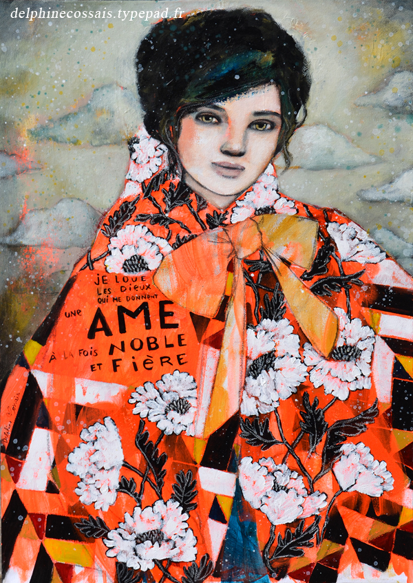 Ame-noble-fiere