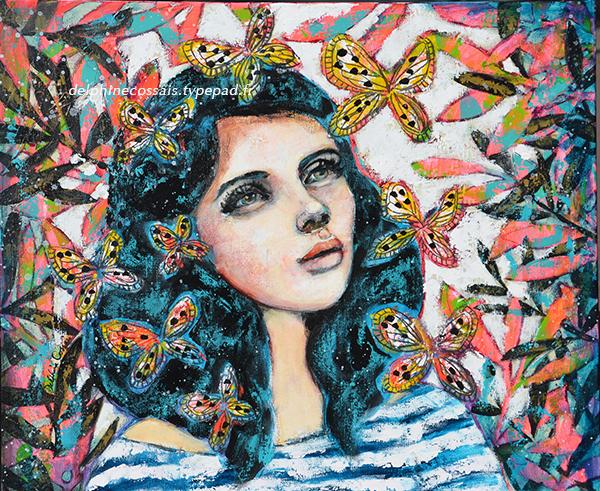 Contemplation-papillons