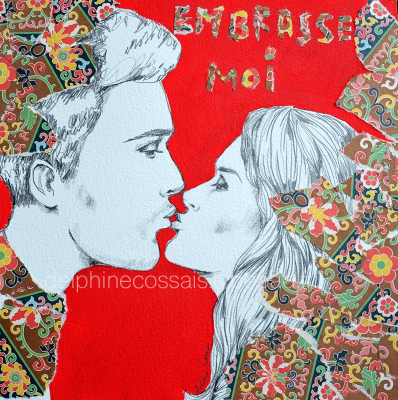 Embrassemoi